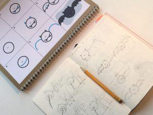 risanje_zivalic