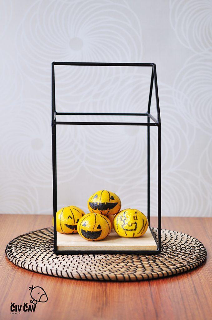 Naše buče mandarine - civcav.si