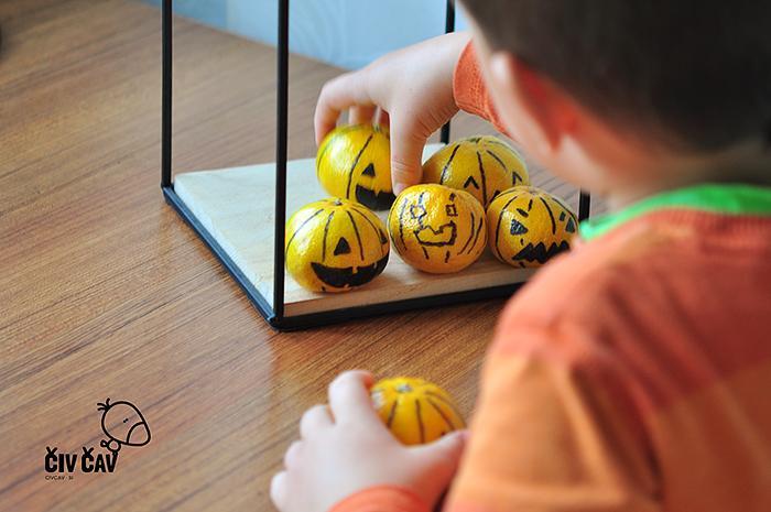 Buče mandarine še aranžiramo - civcav.si