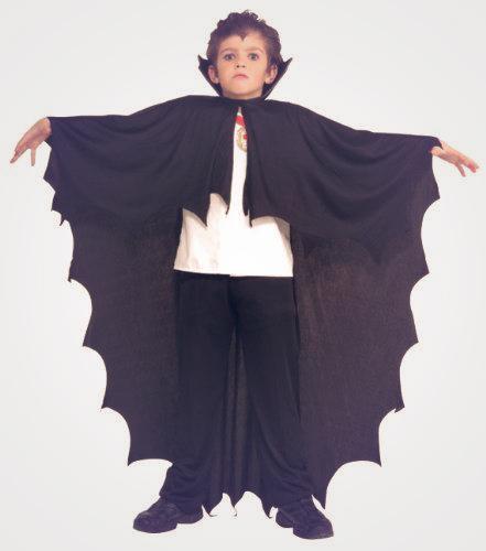 Kostum za noč čarovnic - netopir - civcav.si