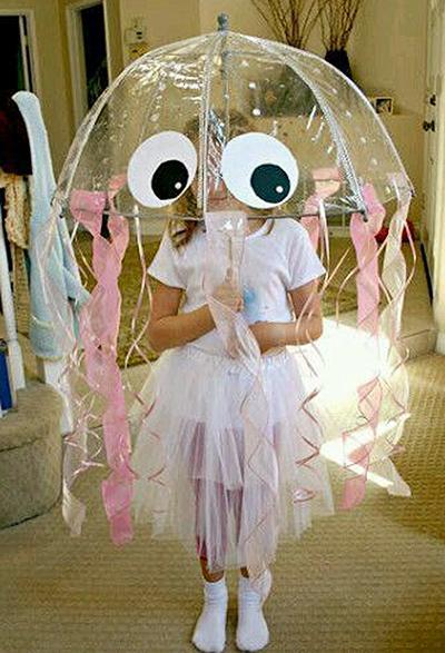 Pustni kostumi - meduza - civcav.si